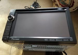 Pioneer AVIC-X930BT Double DIN Stereo Receiver for Sale in Oakland, CA