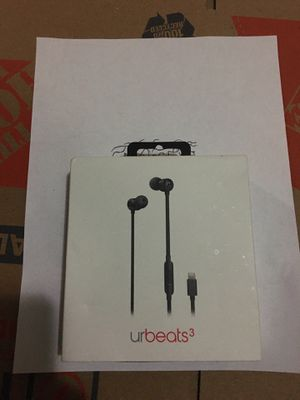 Uebeats 3 Earbuds for Sale in Falls Church, VA