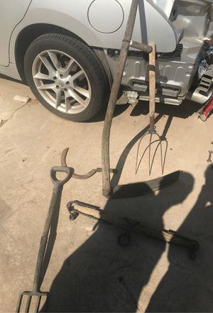 Farm tools for Sale in Phoenix, AZ