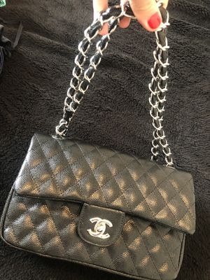 Chanel f-a-u-x bag BRAND NEW for Sale in Las Vegas, NV