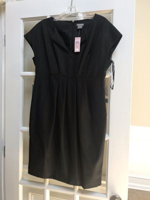 Ann Taylor black dress for Sale in Lumberton, NJ