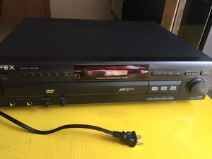 DVD player for Sale in Tacoma, WA