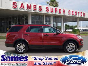 2017 Ford Explorer for Sale in Austin, TX