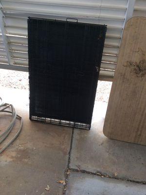 Pet training dog crate Medium. Size for Sale in Menifee, CA