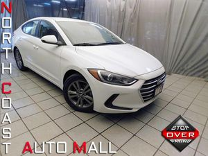 2017 Hyundai Elantra for Sale in Cleveland, OH