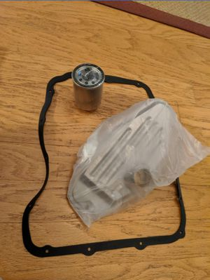 2007 GMC Sierra automatic transmission filter kit for Sale in Virginia Beach, VA