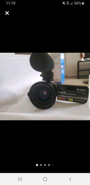 BESTEKER HD DIGITAL CAMERA for Sale in Orlando, FL