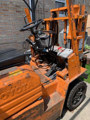 Toyota Forklift Truck for Sale in Franklin Park, IL