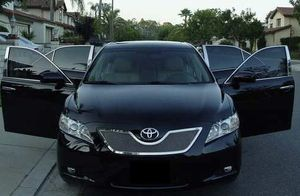 2007 Toyota Camry XLE for Sale in Cleveland, OH