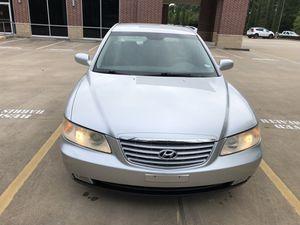 Hyundai Azera GLS for Sale in Houston, TX