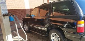 2001 chevy Tahoe for Sale in Garland, TX
