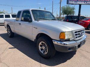 2001 Ford Ranger for Sale in Mesa, AZ