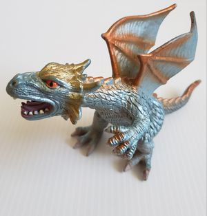 Toy Major Trading Co. Elite Dragon PVC Figures. for Sale in Adelphi, MD