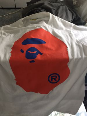 Bape tee for Sale in Detroit, MI