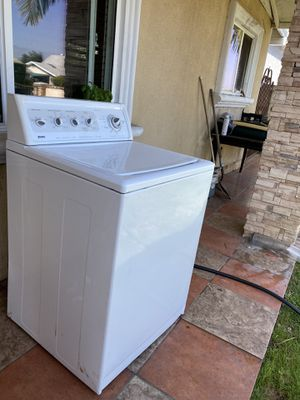 Kenmore Elite washer working good! for Sale in City of Industry, CA