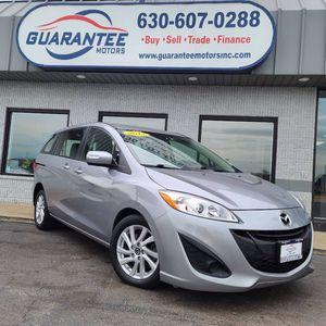2013 Mazda Mazda5 for Sale in Villa Park, IL