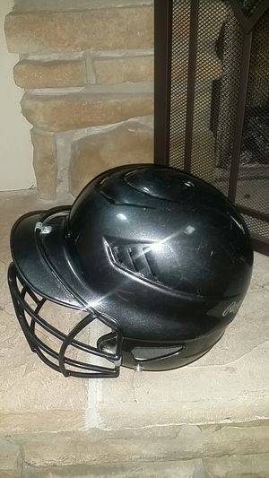 Lil Boys Baseball Helmet and Bag for Sale in Plainfield, IL