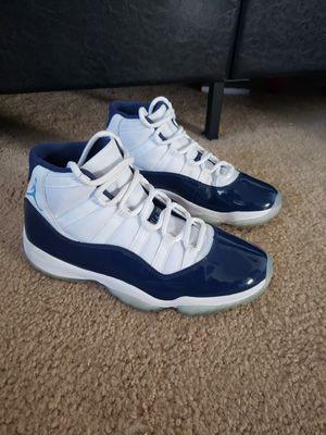 """Jordan 11 Retro """"Win Like 82"""" for Sale in San Francisco, CA"""