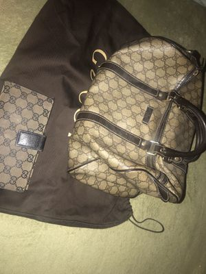 Gucci purse/ bag for Sale in Hemet, CA