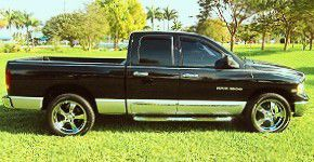 2005 Dodge RAM 1500 SLT MUST SEE for Sale in Fort Worth, TX