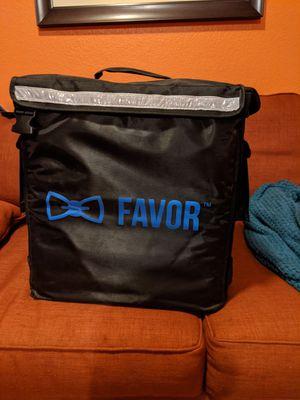 Favor backpack for Sale in Austin, TX