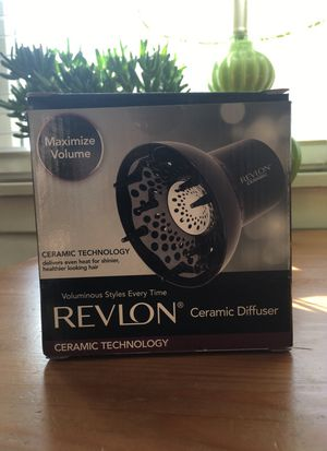 Revlon Ceramic Diffuser for Sale in Pittsburgh, PA