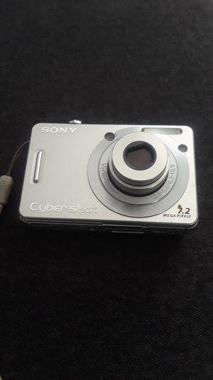 Sony Cybershot Camera for Sale in Lakewood, CO