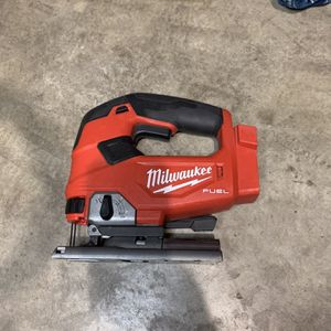 Milwaukee M18 Jig Saw Fuel for Sale in Dallas, TX