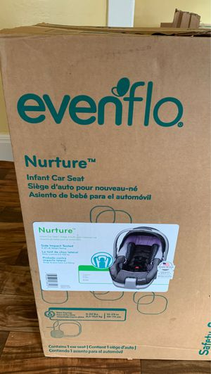 Brand new Infant Car seat for Sale in Utica, NY