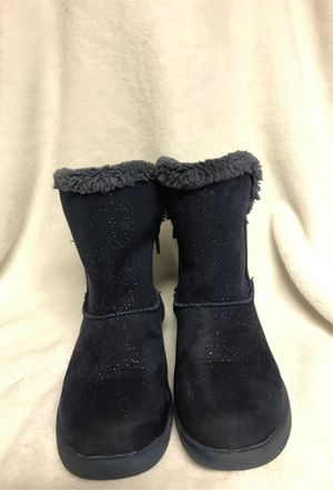 Girls boots size 13 for Sale in Bloomington, CA