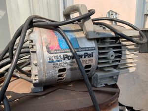 campbell hausfeld air compressor power pal for Sale in Compton, CA