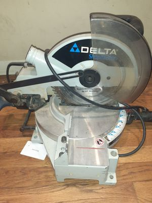 Chop saw miter saw for Sale in Nashville, TN