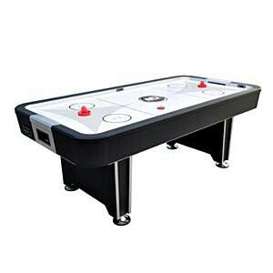 ***PRICED TO SELL!!!***MD Sports 7ft Ice Quake Air Powered Hockey Table for Sale in Melrose Park, IL
