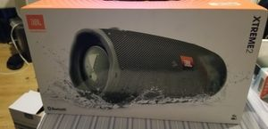 Jbl extream2 for Sale in San Jose, CA