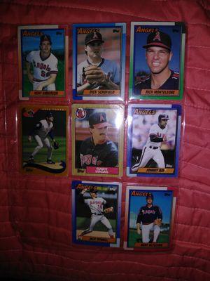 Baseball cards for Sale in La Habra, CA