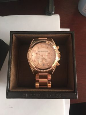 Michael kors watch for Sale in Bronx, NY
