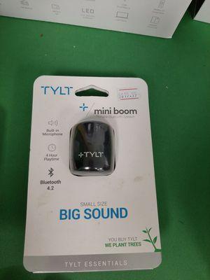 Mini Boom speaker for Sale in Abilene, TX