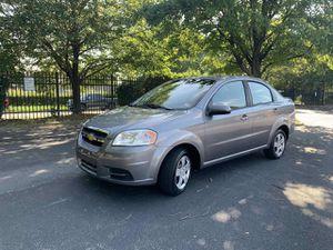 2010 Chevrolet Aveo for Sale in Norfolk, VA
