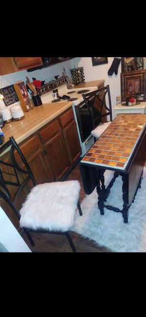 Table/kitchen island for Sale in Derby, KS