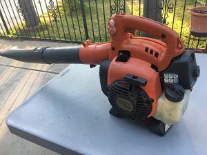 Husqvarna blower 125B for Sale in Wildomar, CA