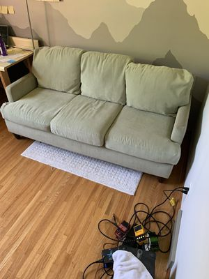 Comfy couch for Sale in Columbus, OH