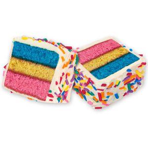 Birthday Cake Rainbow Cookies For Sale In Chester VA