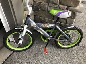 "Huffy Toy Story Bike 16"" for Sale in Bothell, WA"