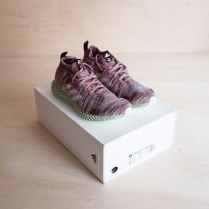 Adidas 4D Kith Aspen Size 10 for Sale in Brier, WA