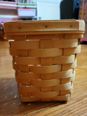 Longaberger Basket for Sale in Riverside, CA