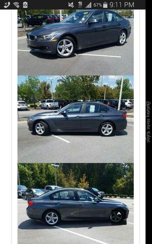 2012 BMW 3 series 328i, clean title for Sale in Manassas, VA
