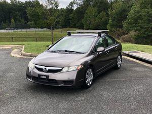 Honda Civic 2011 for Sale in Fairfax, VA
