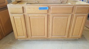 Kitchen cabinets used for Sale in City of Industry, CA