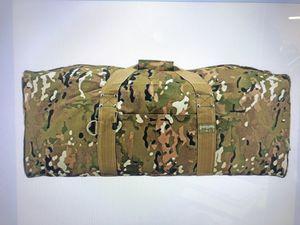 "30"" Cargo duffle bag for Sale in Tempe, AZ"