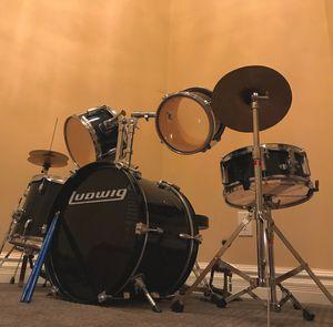 Kids Ludwig Drum Set for Sale in Gilbert, AZ